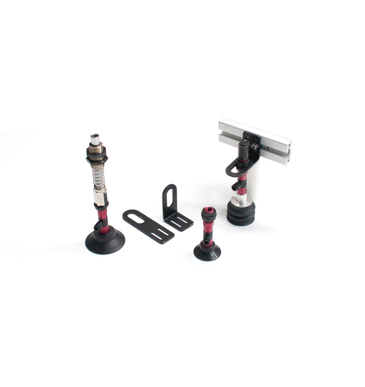 FK vacuum ejectors