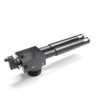 KAC vacuum ejectors