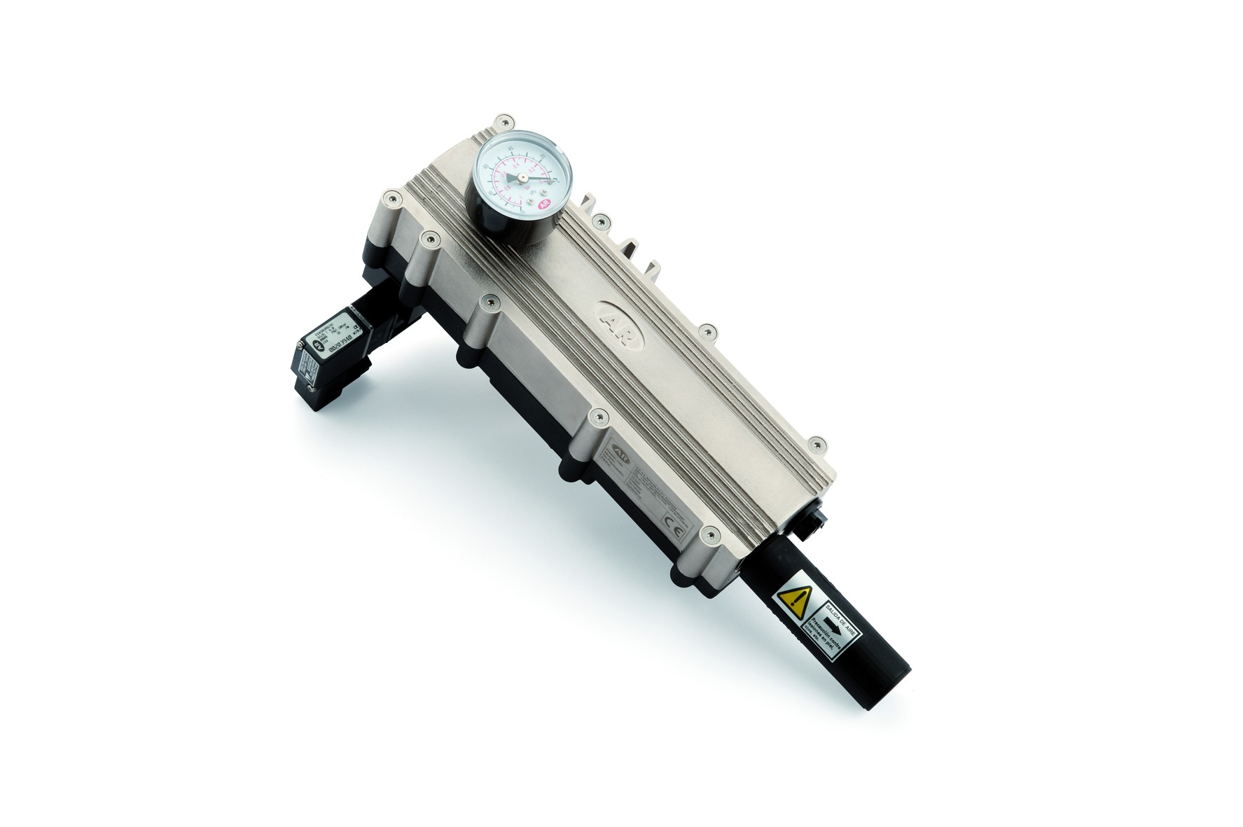 SKN1 Multistage vacuum generators