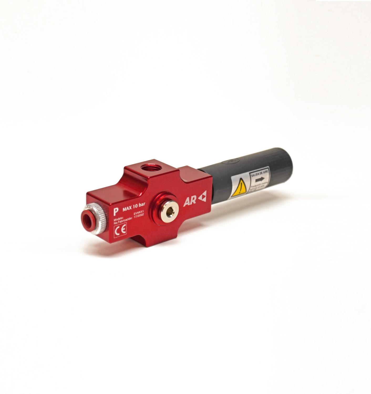 NKX vacuum ejectors